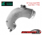 IE Turbo Inlet Pipe For Audi 2.5T EVO RS3 & TTRS #IEINCQ2