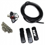 Snow Performance WMI Direct Port 6 Cyl Upgrade Quick-Connect #SNO-94600